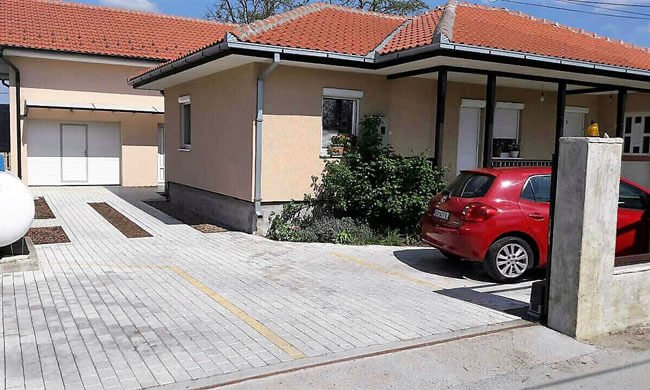 Montažne kuće Maker Ivanjica Borča 100-3