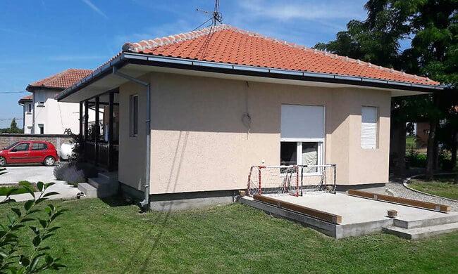 Montažne kuće Maker Ivanjica Borča 100-4