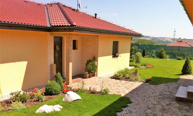 Montažne kuće Maker Ivanjica Češka 150-1