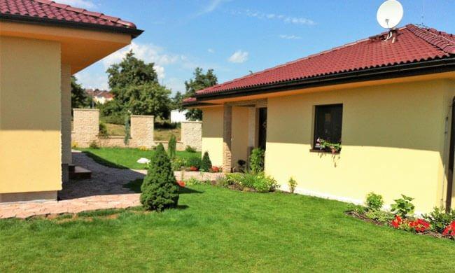 Montažne kuće Maker Ivanjica Češka 150-3