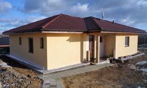 Montažne kuće Maker Ivanjica Češka 150-5