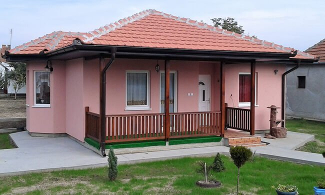 Montažne kuće Maker Ivanjica Ečka 68-1