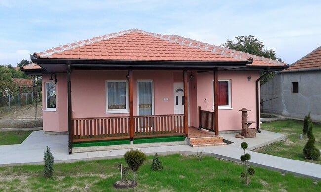 Montažne kuće Maker Ivanjica Ečka 68-3