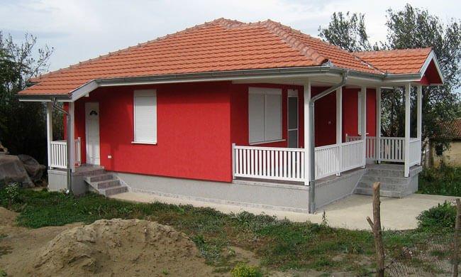 Montažne kuće Maker Ivanjica Golubac 82-2