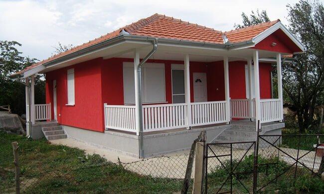 Montažne kuće Maker Ivanjica Golubac 82-3