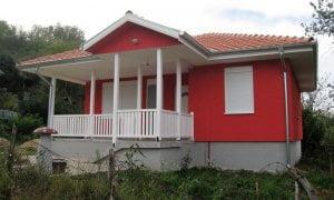 Montažne kuće Maker Ivanjica Golubac 82-4