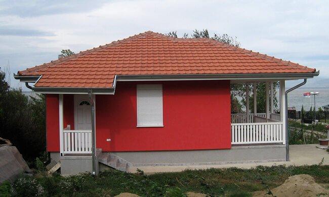 Montažne kuće Maker Ivanjica Golubac 82-5