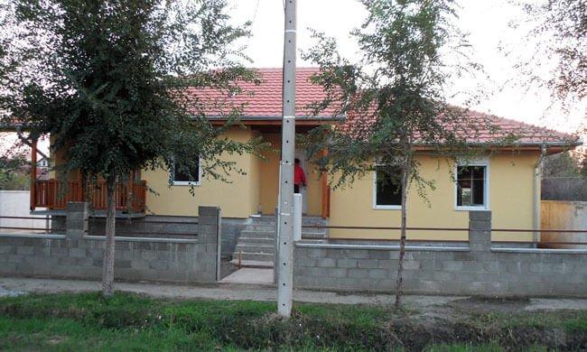 Montažne kuće Maker Ivanjica Klek 127-1