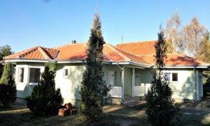 Montažne kuće Maker Ivanjica Zrenjanin 141-1