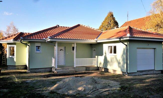 Montažne kuće Maker Ivanjica Zrenjanin 141-2