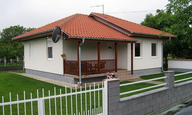 Montažne kuće Maker Ivanjica Klek 77-2