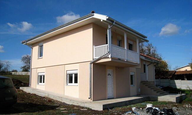Montažne kuće Maker Ivanjica Markovac 142-5