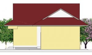 Montažna kuća Maker Mura-izgled 2