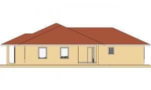 Montažna kuća Maker Nika-izgled 2
