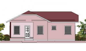 Montažna kuća Maker Nikolina-izgled 1