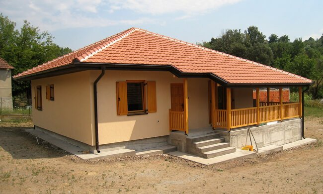 Montažne kuće Maker Ivanjica Pasjak 114-5