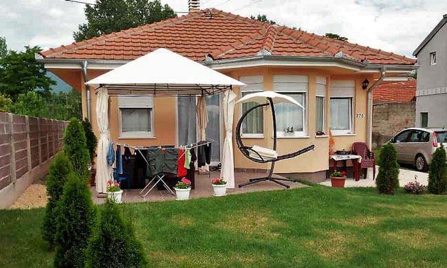 Montažne kuće Maker Ivanjica Pirot 100-2