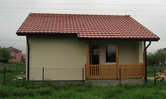 Montažne kuće Maker Ivanjica Rakovica 52-3