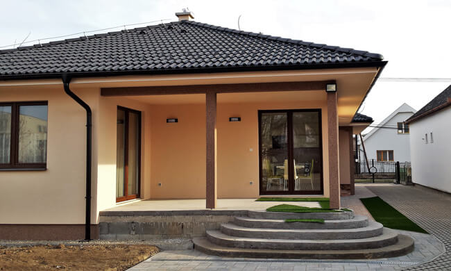 Montažne kuće Maker Ivanjica Slovačka 2