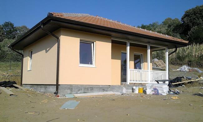 Montažne kuće Maker Ivanjica Sopot 50-2