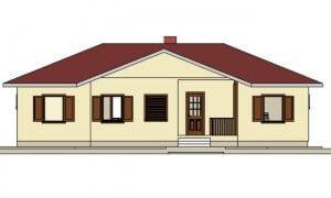 Montažne kuće Maker Stefani-izgled 2