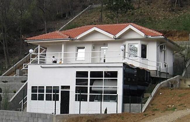 Montažne kuće Maker Ivanjica Surdulica 84-3