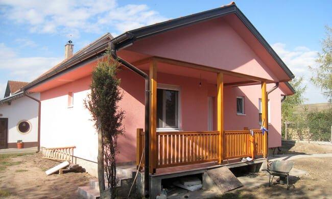Montažne kuće Maker Ivanjica vilovo 82-4
