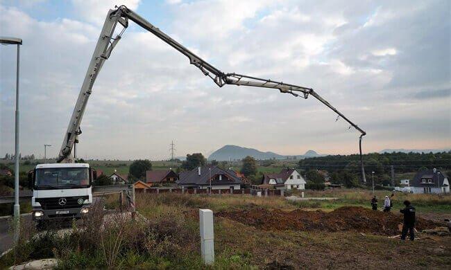 Pumpa za beton