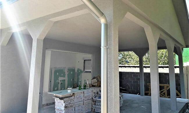 Montažne kuće Maker Ivanjica Borča 80