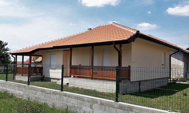 Montažne kuće Maker Ivanjica Busije 1
