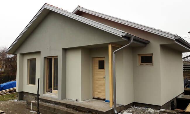 Montažne kuće Maker Ivanjica Sefkerin 60