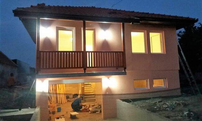 Montažne kuće Maker Ivanjica Zrenjanin 5