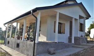 Montažne kuće Maker Ivanjica Barajevo 1