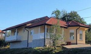 Montažne kuće Maker Ivanjica Topola 1