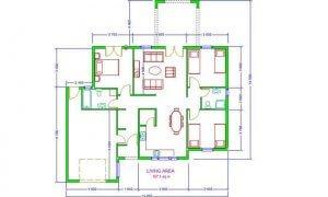 Montažna kuća Maker Majda 167