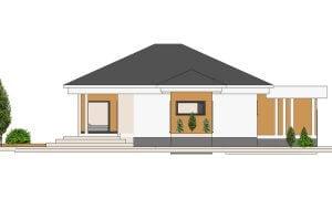 Montažne kuće Maker Ivanjica Mia 153